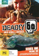Deadly 60: South Africa & Australia - Series 1: Volume 1