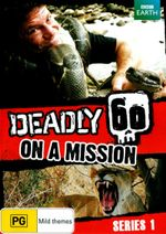 Deadly 60: On a Mission - Series 1
