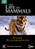 The Life of Mammals: The Complete Series (David Attenborough)