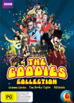 The Goodies: Collection (6 Discs)