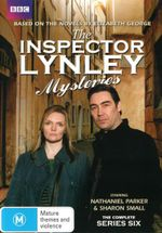 Inspector Lynley Mysteries: Series 6