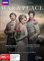 War and Peace: Series 1