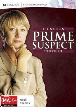 Prime Suspect: Series 3