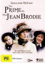 The Prime of Miss Jean Brodie (2 Discs)