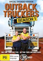 Outback Truckers: Season 1