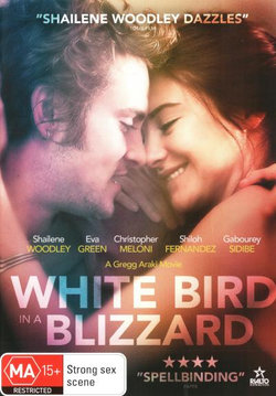 White Bird In A Blizzard Ebook