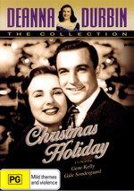 Deanna Durbin: Christmas Holiday