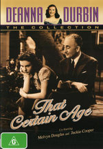 Deanna Durbin: That Certain Age: