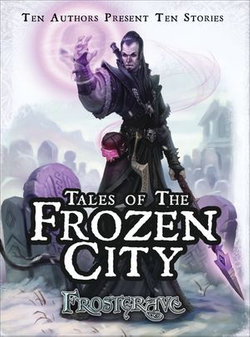 Frostgrave: Tales of the Frozen City