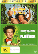 George of the Jungle / Flubber