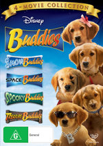 Buddies : 4 Movie Collection