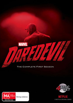 Daredevil (2015): Season 1