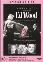 Ed Wood (Special Edition)