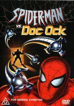 Spiderman vs Doc Ock