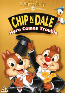 Chip N Dale: Here Comes Trouble