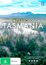 David Attenborough's Tasmania