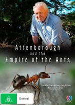 Attenborough and the Empire of the Ants (David Attenborough)