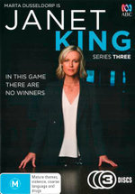 Janet King: Series 3