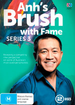 Anh's Brush with Fame: Series 3