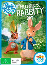 Peter Rabbit: Nutkin's Rabbity Day