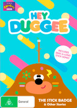 Hey Duggee: The Stick Badge & Other Stories
