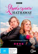 Shakespeare & Hathaway: Private Investigators - Series 1