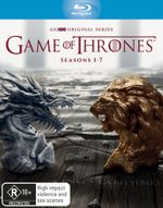 Game of Thrones: Season 1 - 7