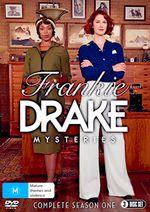 Frankie Drake Mysteries: Series 1
