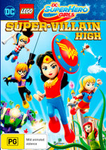LEGO DC SuperHero Girls: Super-Villain High