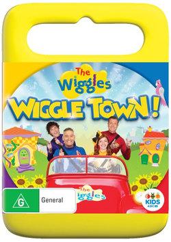The Wiggles: Wiggle Town