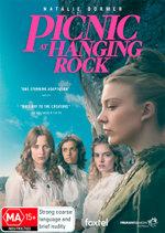 Picnic at Hanging Rock (2018)