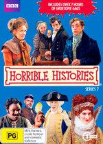Horrible Histories: Series 7