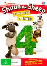 Shaun the Sheep: Series 4