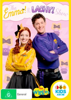 The Wiggles: The Emma! and Lachy! Show