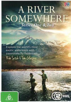 A River Somewhere: Series 1 - 2