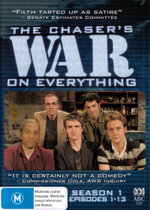 The Chaser's War on Everything: Season 1