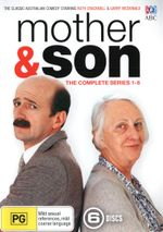 Mother and Son: Series 1 - 6