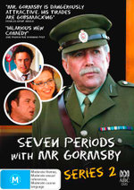 Seven Periods with Mr Gormsby: Series 2