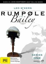 Rumpole of the Bailey: Series 1