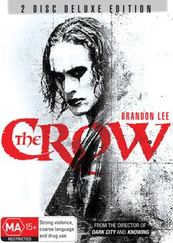 The Crow (2 Disc Deluxe Edition)