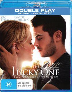 The Lucky One (Blu-ray/Digital Copy)