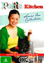 Poh's Kitchen: The Complete First Series