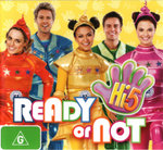 Hi-5: Ready or Not