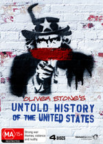 Untold History of the United States (Oliver Stone's)