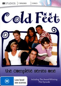 Cold Feet: Series 1