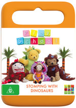 Play School: Stomping with Dinosaurs