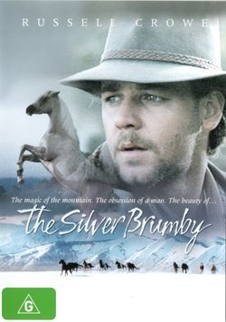 The Silver Brumby (1992)