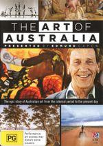 The Art of Australia