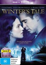 Winter's Tale (DVD/UV)