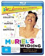 Muriel's Wedding 20th Anniversary Sing-a-Long Edition